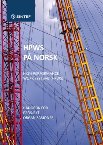 Håndbok HPWS 2017 Forside